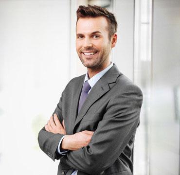 Male Consultant